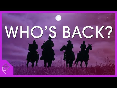 The returning characters in Red Dead Redemption 2 | Red Dead Refresher thumbnail