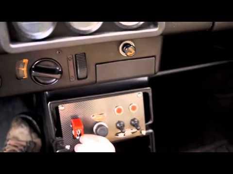 Fiat Ritmo Abarth 125TC