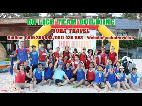 Tour du lịch Phan Thiết - Mũi Né Team Building 3N2Đ The Clift Resort