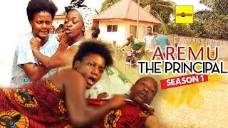 2016 Latest Nigerian Nollywood Movies - Aremu The Principal 1