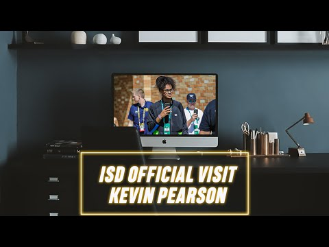 ISD Official Visit