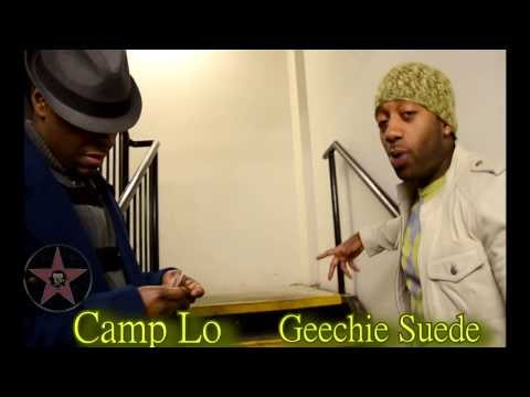 Exclusive Interview with Camp Lo