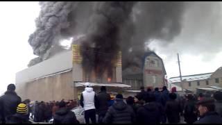 пажар в бишкек рынок дордое гостиница талас