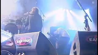 Soulfly - Seek N Strike, With Full Force 2003