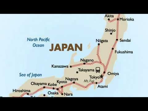 Japan Tours, Vacation Packages & Luxury Travel 2018 2019