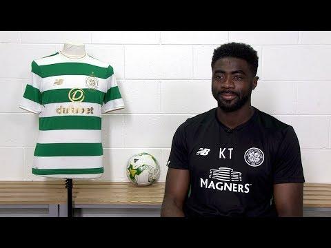Celtic TV - Kolo Toure joins Celtic FC as Technical Assistant