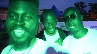 UGANDAN EVENTS (Mirinda Color & Music Turn UP) Travel/Events Vlog
