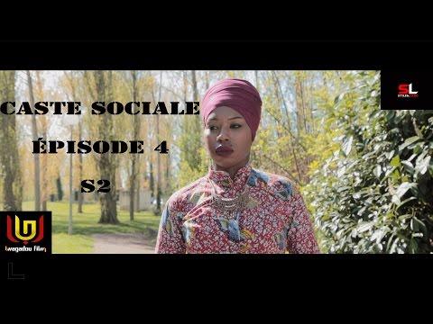 CASTE SOCIALE Saison 2 ÉPISODE 4