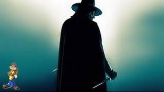 V For Vendetta - Fikirlere Kurşun İşlemez  Hd  1080p