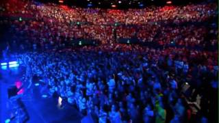 Hillsong London - How great is our God HD