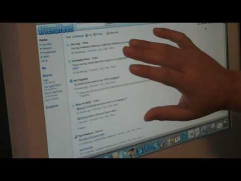 How To Use FriendFeed