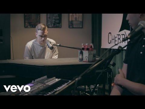 Sir Sly - Found You Out (Live At The Cherrytree House)