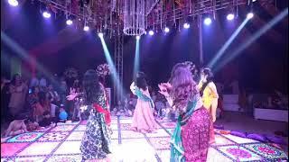 Tutak Tutak Tutiya Wedding Dance Choreography | Most Popular Haryanvi Song 2021