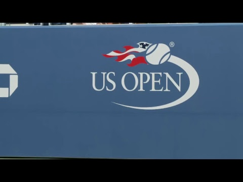 [LIVE] US Open Tennis 2017 Qualifiers Day 01: Madison Keys Practice