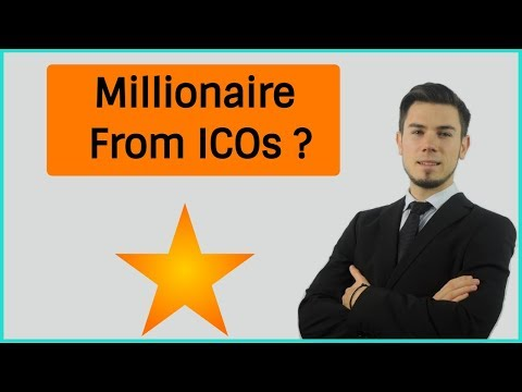 ICO Millionaire In 2018? Scrembo's Emotionless ICO Analysis Spreadsheet