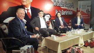 Uğur Dündar ile Halk Arenası / Aykut Erdoğdu - Gülay Yedekci - Fatma Kaplan Hürriyet 2. Bölüm