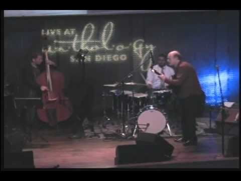 John Scofield Recorded Live at Anthology San Diego