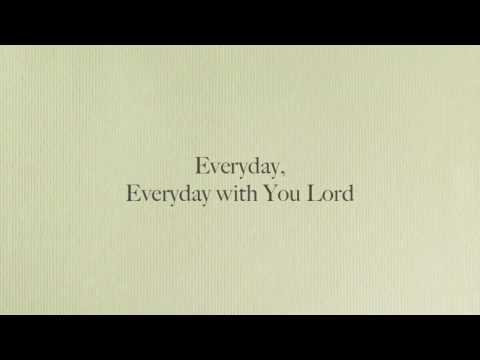 Lakewood Church - Sweeter w/Lyrics