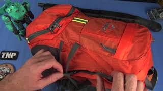 How to Carry All Your Crap for $20: Stowaway Backpacks!