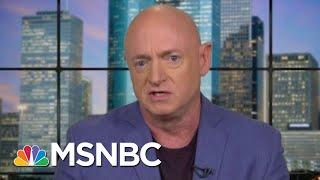 Captain Kelly On Political Rhetoric: Words Matter | Hardball | MSNBC