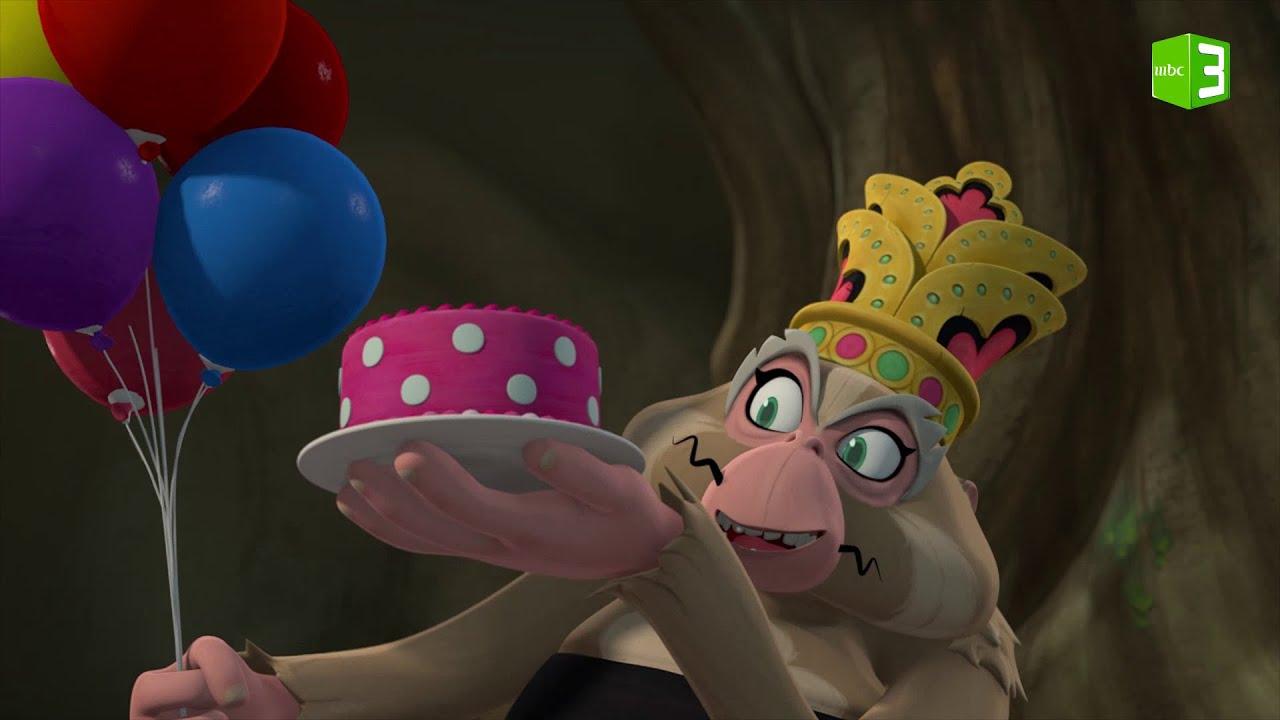 حلوى عيد ميلاد ماي ?