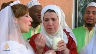видео Алжир