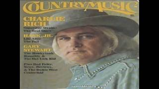 Charlie Rich - My Elusive Dreams