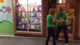 Repeat youtube video Patterson Elementary Mannequin Challenge