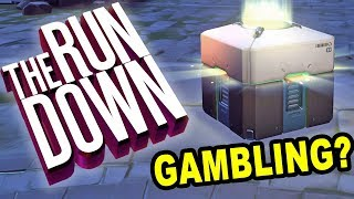 Are Loot Boxes Gambling? - The Rundown - Electric Playground