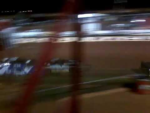 Swainsboro Raceway 8/12/17 Pure Stocks