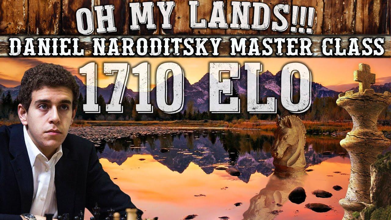 Master Class   Crushing The Caro-Kann   Chess Speedrun   Grandmaster Naroditsky