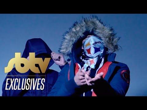 H.I.T.A | Yozo (TNT) @hitzzofficial | Drillin Soundtrack [Music Video]: SBTV