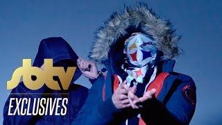 H.I.T.A   Yozo (TNT) @hitzzofficial   Drillin Soundtrack [Music Video]: SBTV