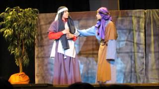 Sonido de Alabanza Drama de Navidad