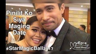 Marami Ako Pinilit Maging Star Magic Ball Date