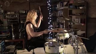 Wyatt Stav - Architects - The Empty Hourglass (Drum Cover)
