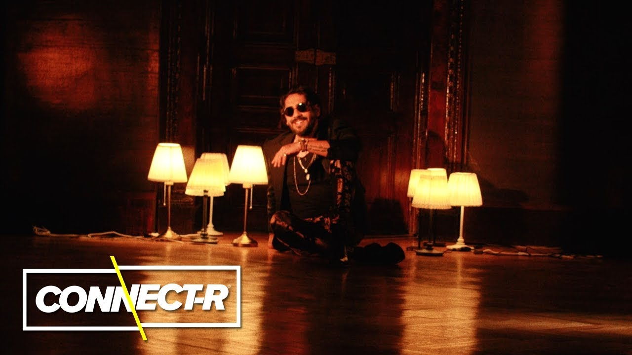 Connect-R - Incredere   Official Video