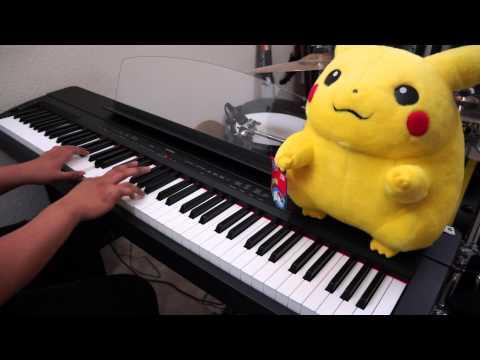 BoB feat Hayley Williams  Airplanes Piano