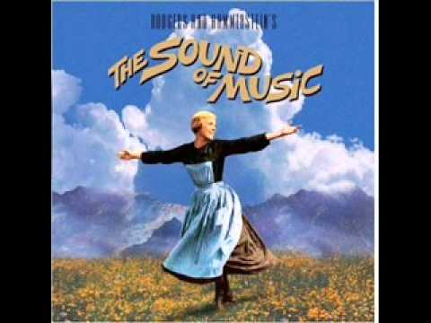 The Sound Of Music Soundtrack - 18 - Wedding Processional (Maria)