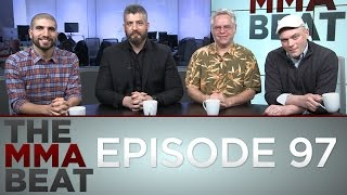 The MMA Beat — Episode 97