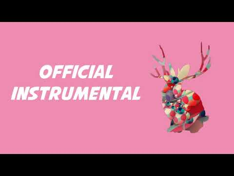 Miike Snow - Genghis Khan (Official Instrumental)