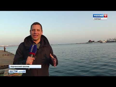 Россия передала Украине корабли, устроившие провокацию в Керченском проливе