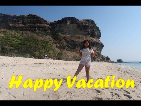 HAPPY SUMMER VACATION