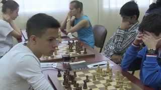 2014-06-30 Dvorkovich Chess Hall. 3-d Round(27 июня - 6 июля 2014 С 27 июня по 6 июля в Шахматной гостиной им. В. Дворковича (Москва, 1-й Коптельский пер, д. 4,..., 2014-06-30T13:43:17.000Z)