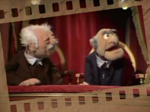 Waldorf and Statler  YouTube