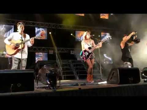 The Sam Willows @ The Coliseum - 220716: For Love + Final goodbyes