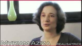 Interviews de Sophie Mounicot et Myriam Aziza - La Robe du soir