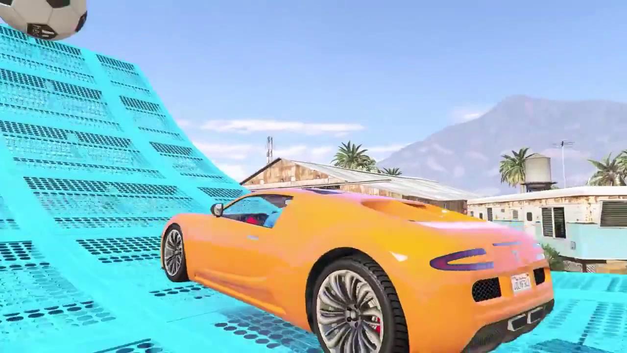 La voiture de course couleur dessins anim s de disney - Course de voiture dessin anime ...