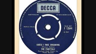 The Fairytale - Guess I was dreaming