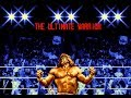 WWF WrestleFest (Arcade) - Royal Rumble - The Ultimate Warrior
